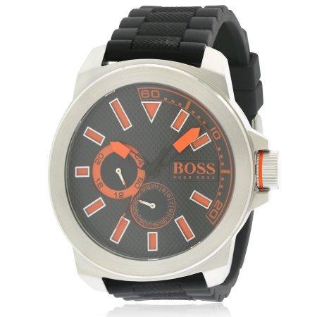 b530b28f9793 Hugo Boss Orange De Goma Para Hombre Reloj 1513011 -   595.500 en Mercado  Libre