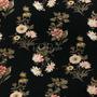 Flores Negro-Verde (Viscosa)