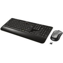 Logitech Wireless Combo Mk520 - Kit Teclado + Mouse + Nf