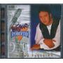 Cd Wagner Roberto - Nosso Encontro (bônus_playback)