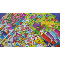 Librito Para Colorear Pintame Souvenirs Magicmasa
