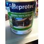 Resina Acrílica Incolor Fuseprotec 3,6l