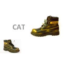 Zapatos Cat Nuevos