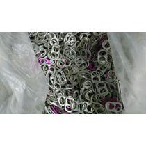 Anillas De Latas De Aluminio