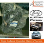 Tapa Cadena De Hyundai Tucson/elantra