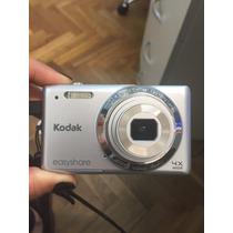 Camara Digital Kodak Easyshare - 14 Megapixels