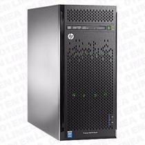 Servidor Server Hp Proliant Ml110 Intel Xeon E5 2tb 8gb Ram