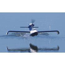 Hidroavión Seawind Electrify Gpma1169, Casi Listo Para Volar
