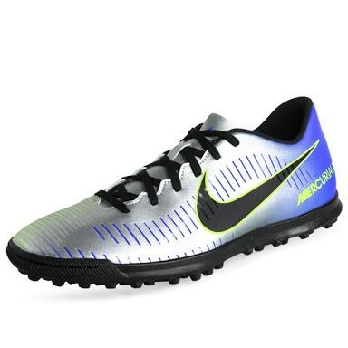 0e194d885c722 Tenis Para Futból Rápido Multitaco Nike Mercurialx Vortex. -   1