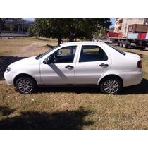 Fiat Siena Fire 1.4 Sin Uso , Nuevo