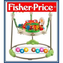 Saltatin Fisher Price - Jamperoo Rainforest