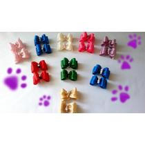 Accesorios Para Perros ( Moños Y Diademas)