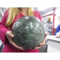 Gigant * Tesouro * Bola / Esfera Esmeralda 16.800 Kgs *
