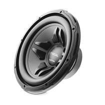 Focal Subwoofer Auditor R-300s 12 Pulgadas 300w Rms 600w Max