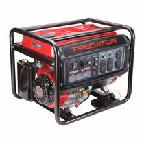 Generador Predator De Energia 8750 Watts / Planta De Luz