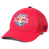 New York Red Bull Adidas Climalite Mls Importado Fitmax S-m