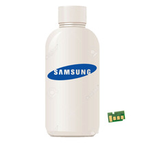 Kit De Recarga Toner Samsung 108 D108 Ml-1640 Ml-2240 + Chip