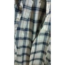 Camisa Hombre Manga Larga 45/46 Perdomo