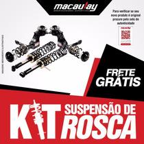Gol G1 Vw (quadrado) - Suspensão Rosca Macaulay Oficial