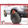 Ampliaciones Buches Extensiones Toyota Burbuja Autana