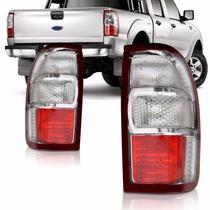 Lanterna Traseira Ford Ranger 2010 2011 2012 Cada Lado