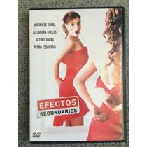 Dvd Original - Efectos Secundarios