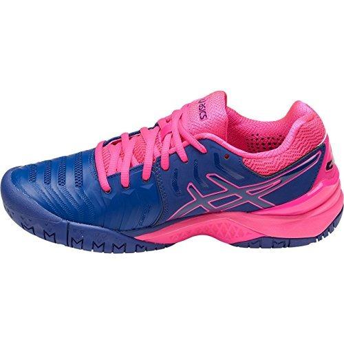 1ceae1a186 Zapatillas De Tenis Asics Para Mujer Con Resolución De Gel -   699.900 en  Mercado Libre