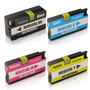Cartucho Tinta Hp 950 Xl 951 Xl Novo - Pro 8100 Pro 8600