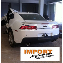 Sucata Chevrolet Camaro Import Multi Peças
