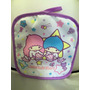 Descanso De Panela Little Twins Original Sanrio Hello Kitty
