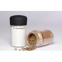 Pigmento, Glitter E Reflects Mac Original - Fracionado