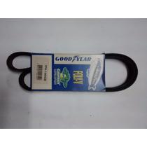 Correia Poly V Gm S10 Blazer 2.5 Diesel 96/01 Gir/alt/dh/ba