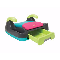 Asiento Booster De 15 A 36 Kg Rosa Safety 1st