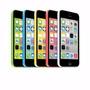 Iphone 5c 16gb 4g Desbloqueado Original + Brinde
