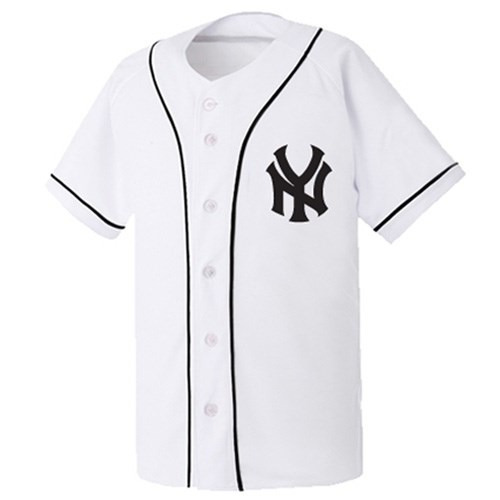 jersey camisola beisbol ny yankes en mercado libre. Black Bedroom Furniture Sets. Home Design Ideas