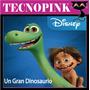Kit Imprimible Un Gran Dinosaurio + Candy Bar + Regalo