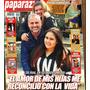 Revista Paparazzi Ene 2016 Rial Susana Gimenez Furriel Becha