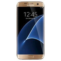 Samsung Galaxy S7 Edge 32gb G935f Exynos 4g 5.5 Sellado Oro