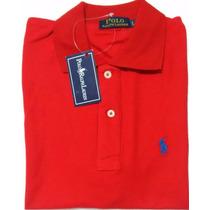 Chomba Polo Ralph Lauren Importadas Excelente Calidad!!!