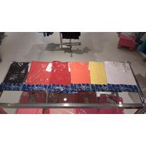 Kit C/6 Camisetas Hering Manga Curta Gola V - Masculina