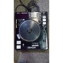 Cdj Denon Dn-s 5000