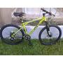 Bicicleta Gt Avalanche 3.0 Talla M / Con Titulo De Propiedad