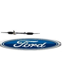 Caixa Setor Direcao Mecanica Ford Ka 97/07 Fiesta Importado