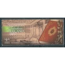 Sc () Año 2016 La Constitucion 1857, Arquitectura Del Federa