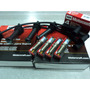 Kit Cables Y Bujias Originales Ford Ecosport Kinetic Desing