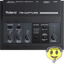 Interface Roland Ua 33 Placa De Som Tri - Loja Kadu Som