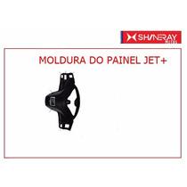 Moldura Do Painel Jet+ 50cc Shineray