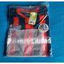 Camiseta De San Lorenzo,lotto! Nueva