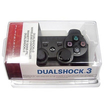 Control Inalámbrico Ps3 Recargable Dualshock 3 Playstation 3