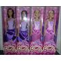Barbie Princesa Mattel Original Mattel Super Oferta!!!